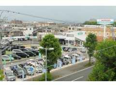 (株)ホンダカーズ静岡西 U-Select浜松