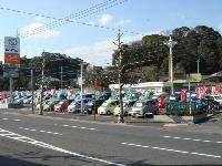 トヨタカローラ福岡 北九州マイカーセンター