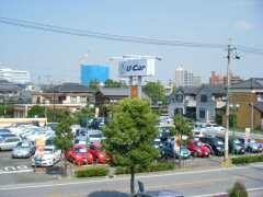 トヨタカローラ名古屋(株) U-Car刈谷