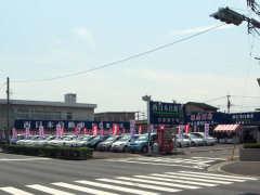 西日本自動車 松原展示場