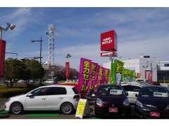 ガリバーアウトレット 福島西道路店