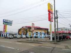 長谷川自動車 車検のコバック・カーベル高岡インター店