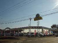 中央自動車販売 小山城南店
