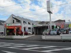 カーショップWILL 二宮店