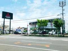 西日本三菱自動車販売(株) 岡山店
