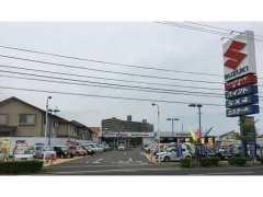 スズキアリーナ丸亀 U's STATION丸亀