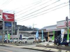 (株)オキタ自動車 ダイハツ東広島