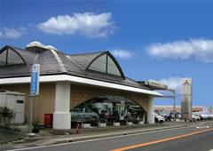 東日本三菱自動車販売 穂高店