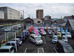 東日本三菱自動車販売 相模原店
