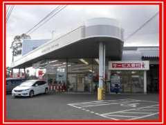 ホンダカーズ倉敷東 中庄店(認定中古車取扱店)