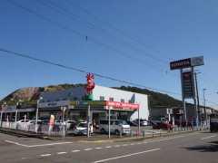札幌トヨタ自動車(株) 室蘭支店
