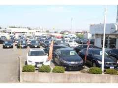 Car Sales Yacco 守谷店 キャンピングカー レクサス専門店