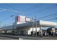 (株)Honda Cars 埼玉中 U-Select久喜東