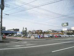 ネッツトヨタ静岡(株) U-TOWN 三島
