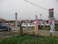 日産サティオ佐賀 カーパレス久保田