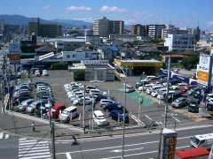 トヨタカローラ博多 那珂マイカーセンター