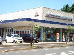 千葉三菱コルト自動車販売 クリーンカー市原