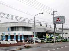 釧路三菱自動車販売株式会社 クリーンカー釧路