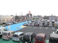 愛知ダイハツ(株) U-CAR鳴海