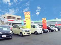 ホンダカーズ島田東 阪本U-CARセンター