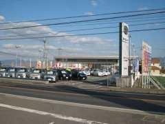 奈良トヨペット(株) U-Car葛城店