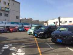 広島マツダ 大州 U-car Land