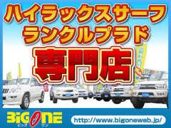 ビッグワン 4WDミニバン専門店 デリカD:5・フォレスター店
