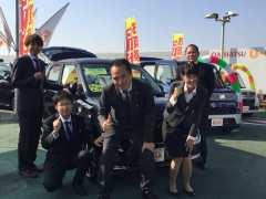 埼玉ダイハツ販売 U-CAR久喜インター店