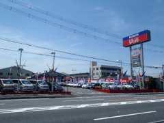 日産大阪販売(株) UCARS石切