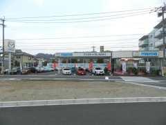 マツダ オートザムMAKI ANANオート 本店