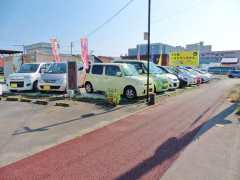 Garage A&Y 函館店