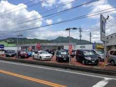 山口日産自動車 ステージ23防府店
