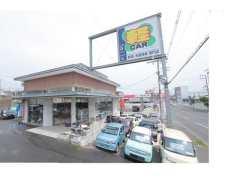 奈良最大級のスズキ軽自動車・コンパクトカー専門ディーラー 奈良Smile店