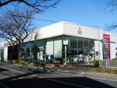 千葉三菱コルト自動車販売 松戸店