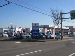 (株)スズキレピオ スズキアリーナ 新川インター店
