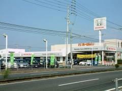 Honda Cars高知中央 南国バイパス店