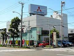 東日本三菱自動車販売 葛西店