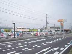 トヨタカローラ静岡(株) 沼津西マイカーセンター