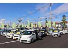 オアシスジャパン 福祉車両全国販売(直販部・業販部)