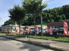 東北三菱自動車販売 クリーンカー泉