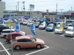 秋田スバル自動車 G-PARK秋田