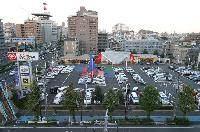 トヨタモビリティ神奈川(旧神奈川トヨタ) 中古車タウン川崎京町