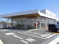 神奈川ダイハツ販売 U-CAR横須賀