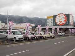 エスエスオート軽自動車館
