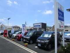 (株)ホンダカーズ中央神奈川 Auto Gallery 渋谷