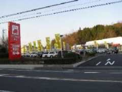 岡山トヨペット M.Stage津山