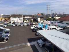 東日本三菱自動車販売 長後店