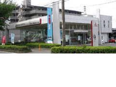東日本三菱自動車販売 大和店