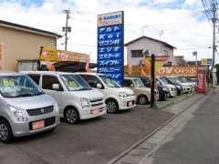 トータルカーショップTOYくりっぷ