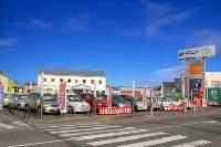 トヨタカローラ徳島株式会社 本店
